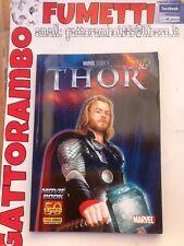 Marvel Studios Thor - Panini Comics Ottimo