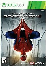 The Amazing Spider-Man 2 (Microsoft Xbox 360, 2014)