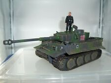 KING AND COUNTRY WS311 GERMAN KELLYS HEROES KARL OTTO TIGER 115 TANK + CREW