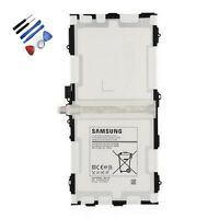 BATTERIE OFFICIELLE SAMSUNG EB-BT800FBE TABLET GALAXY TAB S 10.5 SM-T807T T807T