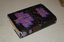 1991 DOUGLAS ADAMS Hitch Hikers Trilogy in Four Parts - Large Hardcover with DJ