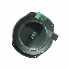 Replacement for Samsung Gear S3 Frontier SM-R760 SM-R765 Back Rear Glass Cover