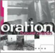 Funeral Oration - Believer [New Vinyl]