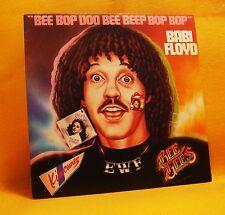 "7"" Single Vinyl 45 Babi Floyd Bee Bop Doo Bee Beep Bop Bop 1982 (MINT) Funk RARE"