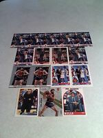 *****Phil Jackson*****  Lot of 16 cards.....7 DIFFERENT / Basketball
