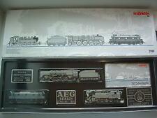Märklin 3100 Lokomotivenset 3 Lokomotiven 750 Jahre Berlin OVP