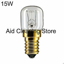 Rangemaster 15W 300° Degree E14 OVEN LAMP Light Bulb 240V Same Day Dispatch 15w