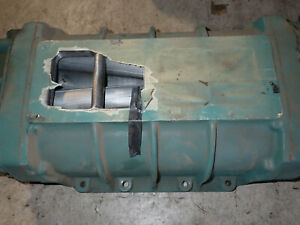 Detroit Diesel 6-71 Engine Blower Assembly 5111715 5120993 Supercharger