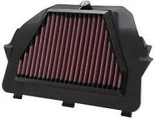 K&N AIR FILTER FOR YAMAHA YZF R6S 599 2210 ONLY YA-6008