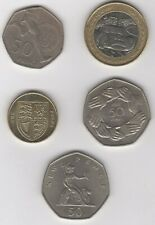 More details for mix of elizabeth ii coinage | pennies2pounds