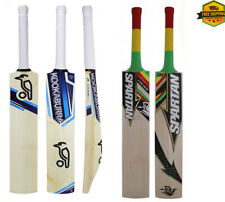 2 Pc Deal Cricket Bat KooKaburra SURGE + Spartan CG  Full Size SH