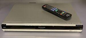 Panasonic DMR-EX84C DVD/HDD-Recorder HDMI 160GB Kabeltuner DVB-C