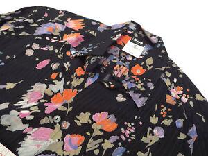 "DOLCE & GABBANA Mens Shirt 🌍 Size 34/48 (38"" CHEST) 🌎 RRP £295+ 📮 FLORAL D&G"