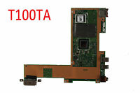 For ASUS T100TA Motherboard 64GB Transformer Book Mainboard Z3740 REV 2.0 Tested