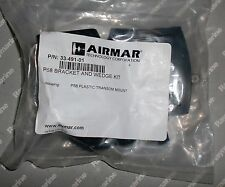 Raymarine AIRMAR P58 Bracket and Wedge Kit R69076 33-491-01