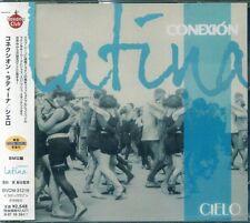 Conexion Latina - Cielo - Japan CD - NEW 17Tracks