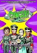Stingray (DVD, 2004, 5-Disc Set) New Sealed