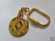 Renault Keychain, Ao Ritmo da Vida Key Chain