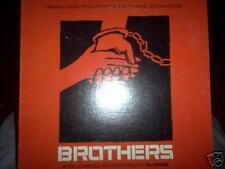 TAJ MAHAL                  BROTHERS   Movie Soundtrack