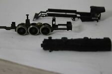 Arnold Rapido N Scale Steam Engine Parts for 5315 Santa Fe Hudson Nice