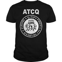 A tribe Called Quest ATCQ T Shirt Vintage Gift For Men Women Funny Tee