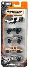 Matchbox Diecast Racing Cars