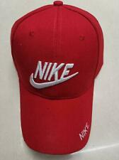 New Embroidered Baseball Cap Nike Logo Hat Hip-Hop Women Mens Unisex Adjustable