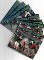 2018 Bowman Draft Baseball Franchise Futures Insert You Pick From list CYS