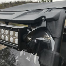"30""-32"" LED Light Bar Mount Bracket Fit Polaris RZR XP 1000, RZR 900 2 & 4 Seat"