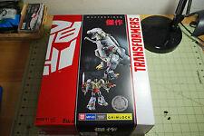 Hasbro Transformers Masterpiece Grimlock MP-03 Toysrus Exclusive
