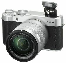 Fujifilm X A10 Compact System Camera with XC 16-50mm lens.new others AAE
