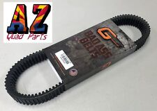 Gboost Technology Badass S-Compound Drive Belt DBCA302SD Can Am Turbo Max 1000