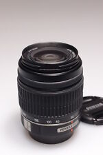 SMC PENTAX DA L 1:4-5.6 50-200mm ED LENS W/CAPS MINT