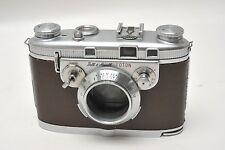 Bell & Howell Foton Camera Cla'd