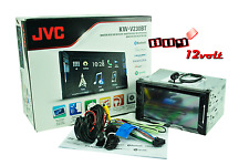 "JVC KW-V230BT 6.2"" W/Bluetooth + FREE HD BACKUP CAMERA + Parking Line"