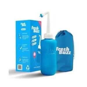 1 Portable shatafa Bottle Travel bidets prayer Handheld Bidet Fresh Buzz 775ML