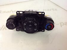 Fiat Grande Punto Heater Control Panel 06-10