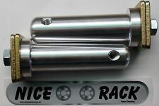 Nice Rack Spare Mounting Pins -- **Share your rack between 2 vehicles!!**
