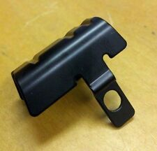 Kenwood TK2160 TK3160 Speaker Mic Accessory Retainer Clip Plug Clamp Bracket