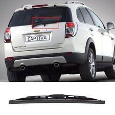 New OEM Parts Windshield Wiper Blade Brush Rear for Chevrolet Captiva 2008+
