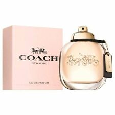 Coach 3oz Women's Eau De Parfum