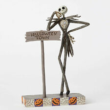 Jim Shore Disney Traditions Jack Skellington Nightmare Before Christmas 4051983