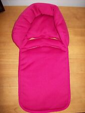 OYSTER 2 + MAX HOT PINK HEAD HUGGER CLEAN UNDAMAGED CONDITION