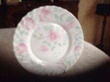 Arcopal Floralies design 25cm dinner plate
