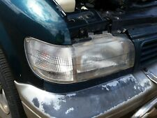 KIA SPORTAGE HEAD LIGHT HEADLIGHT COVERS