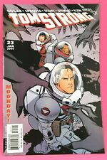 Tom Strong #23 Moonday 2004 America's Best Comics Wildstorm F+
