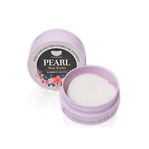 [Koelf] Pearl & Shea Butter Eye Patch 60ea (30usage)
