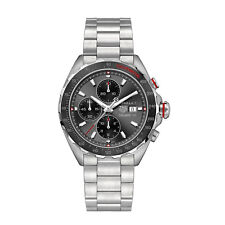 Tag Heuer Formula 1 44mm Chrono Date Automatic Mens Watch CAZ2012.BA0876