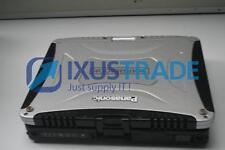USED PANASONIC Toughbook CF-19 C2D U7500 @ 1.06Ghz / 2GB / 500GB / WinVista / AC