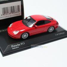 MINICHAMPS PORSCHE 911 COUPE INDISCHROT 400061024